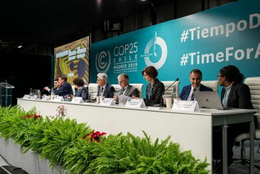UNWTO Launches Report at COP25 Measuring Tourism Carbon Emissions - TRAVELINDEX
