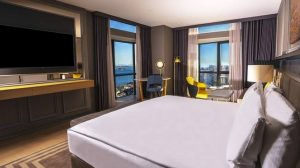 Sofitel Opens Bringing its Signature French Flair to Turkey