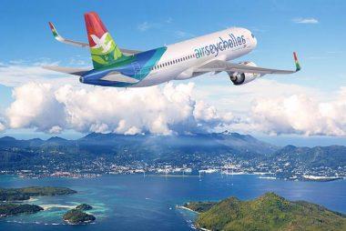alain saint ange tourism report seychelles visitseychelles - TRAVELINDEX
