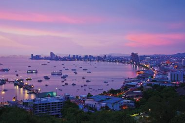 TAT and PATA Host Destination Marketing Forum 2019 in Pattaya - TRAVELINDEX
