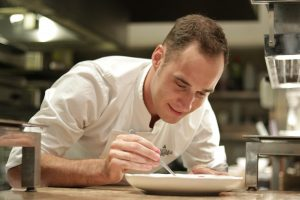 Anantara Siam Bangkok Celebrates Secret Ingredient Dinner at Madison