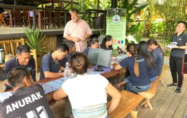 Anurak Community Lodge Gears Up with Spirit of Hospitality Master Class - TRAVELINDEX
