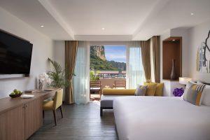 Avani Ao Nang Cliff Krabi Resort Opens