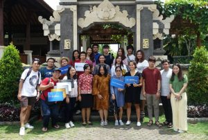 Best Western Hotels and Resorts Makes Dreams Come True for Lucky Guests in Bali