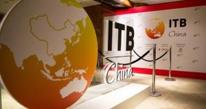 CBEF Cooperation Boost Association Buyer Attendance at ITB China 2020