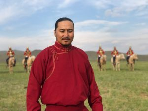 Screening of Award-Winning Film to Promote Mongolia Tourism