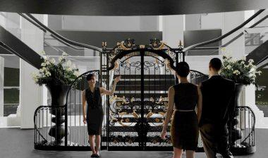 Luxury through Monochrome...is it the Future - TRAVELINDEX