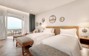 First Mercure Opens at Nghinh Phong Cape, Southern Vietnam