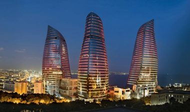 PATA Welcomes Azerbaijan as Newest Government Member - TRAVELINDEX