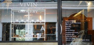 Vivin Opened their First Stand-alone Grocery Store - TRAVELINDEX