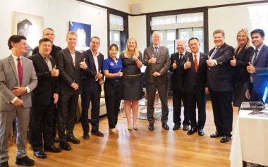 JFCCT Launches Care About Plastic Initiative to Eliminate Plastic - TRAVELINDEX
