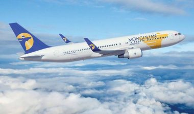 MIAT Mongolian Airlines Selects Sabre to Drive Ambitious Growth Plans - TRAVELINDEX