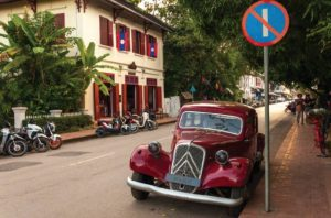 Pullman Luang Prabang Launches Guide to Celebrate Sustainability