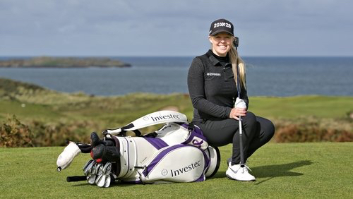 Increasing the Participation of Women in Golf in Northern Ireland - TRAVELINDEX