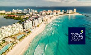WTTC Global Summit to be Held in Cancun in April 2020