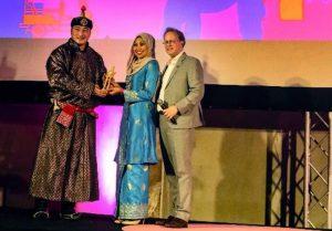 Winners Honored at Asia Destination Film Awards in Bangkok