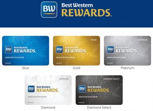 Best Western Maintains Elite Status of all Best Western Rewards Members Globally