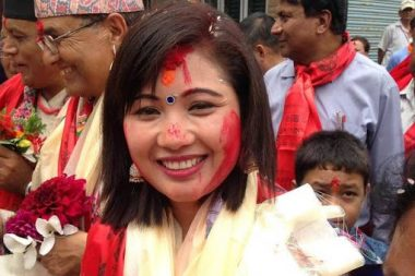 Daring Everest Summiteer Woman Resolves to Fight Against Child Marriage - TRAVELINDEX