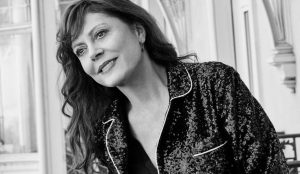 Fairmont Hotels Welcomes Film Icon Susan Sarandon as Global Brand Ambassador