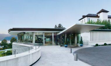Minor Hotels in Partnership with Clinique La Prairie of Switzerland - TRAVELINDEX