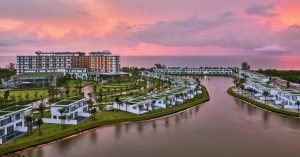 Mövenpick Opens New Resort on Phu Quoc Island, Vietnam