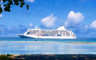 Seychelles Closes Cruise Ship Season Amidst Fears of COVID–19 - TRAVELINDEX