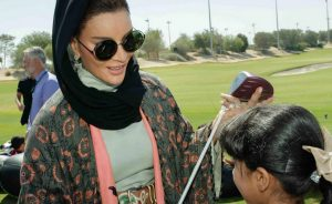 Education City Golf Club Officially Opens in Qatar
