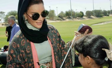 Education City Golf Club Officially Opens in Qatar - TRAVELINDEX