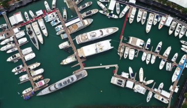 Singapore Yacht Show Postponed, New Dates and New Format - TRAVELINDEX