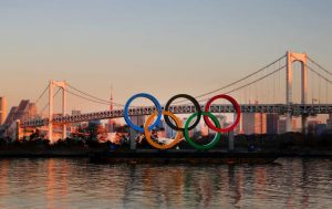 Tokyo 2020 – Olympic Games Postponed to 2021