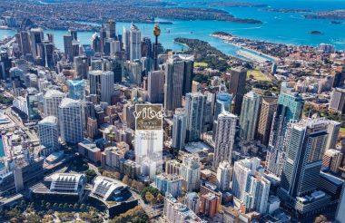 Vibe Hotel Darling Harbour Sydney Sold Through JLL - TRAVELINDEX