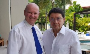 Dr Taleb Rifai Explains HOPE Recovery Plan