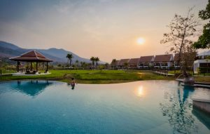 StayHome and Stay Healthy with Pullman Luang Prabang