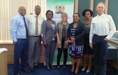 Value of the MICE Sector for the Kenyan Economy Jacinta Nzioka - TRAVELINDEX