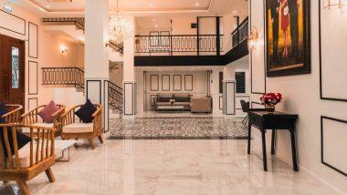 Villa de Pranakorn Joins Relais et Châteaux - TRAVELINDEX - TOP25HOTELS