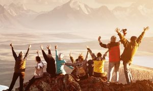 WTTC Launches Campaign to Inspire Global Tourism Community #TogetherInTravel