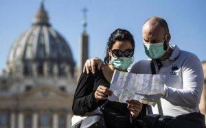 EU Travel & Tourism Sector Critical to EU Economic Recovery