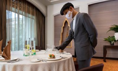 Anantara Announces Extension of 'Stay with Peace of Mind'