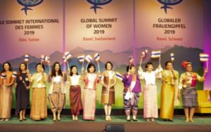 Bangkok to Host 2020 Global Summit of Women in October 2020