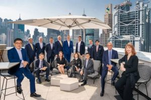 Hong Kong Luxury Hotel Join Forces to Collaborate on Recovery Strategies