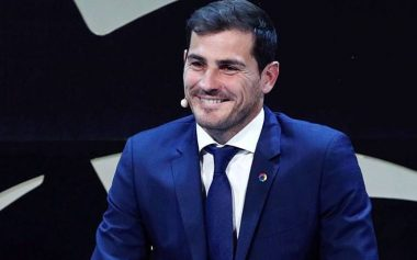 Iker Casillas Named UNWTO Ambassador for Responsible Tourism - TRAVELINDEX