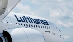 Lufthansa, Special Flight Schedule in Times of Coronavirus