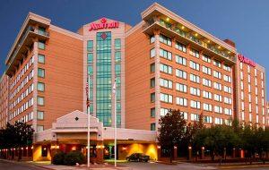 Marriott Raises $920M with Credit-Card Amendments