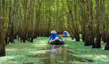 Mekong Innovative Startups in Tourism (MIST) Calls for Applications - TRAVELINDEX