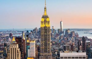 NYC & Company Forms Coalition for NYC Hospitality & Tourism Recovery