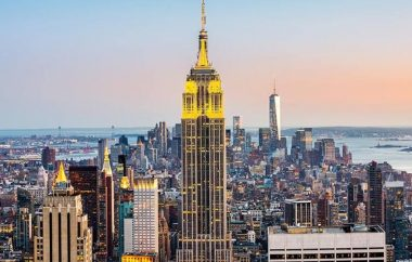 NYC & Company Forms Coalition for NYC Hospitality & Tourism Recovery - TRAVELINDEX