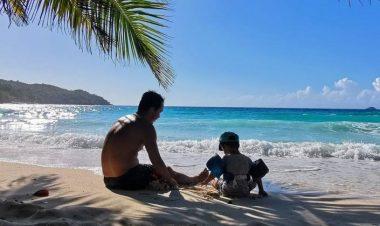 Paradise Seychelles is Covid-19 Free - TRAVELINDEX