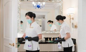 "Sands Resorts Macao Launches ""Sands SafeStay"" Initiative to Combat COVID-19"