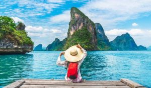 Thailand Presents First Tourism Virtual Market Online Networking Platform
