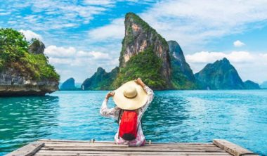 Thailand Presents First Tourism Virtual Market Online Networking Platform - TRAVELINDEX